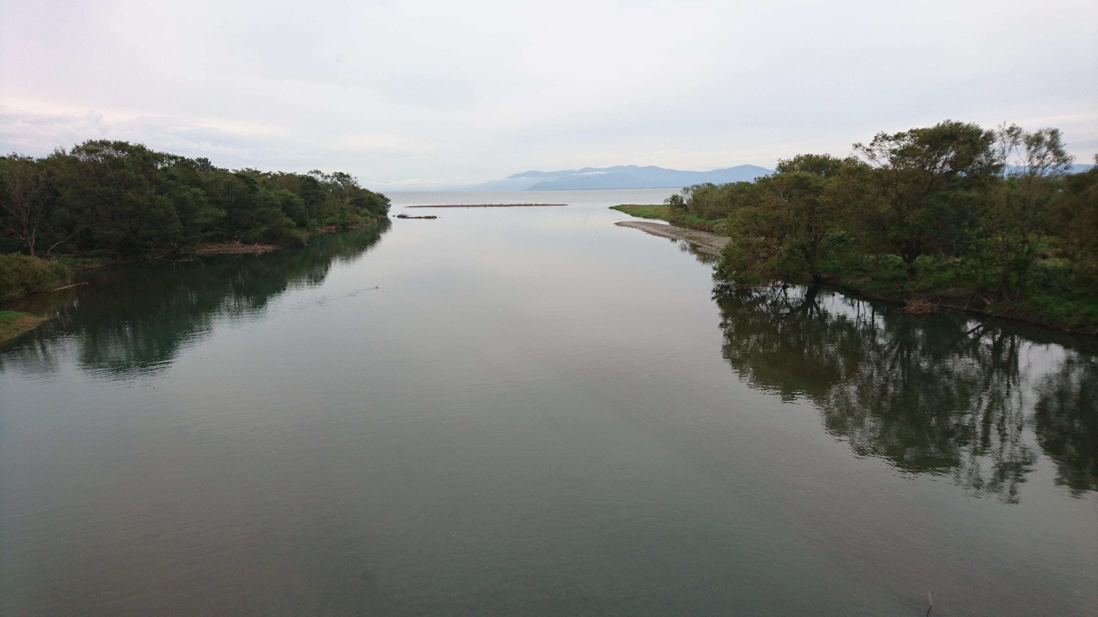 全国クラブラリーと琵琶湖一周:Day-3